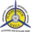 Flight Deck Grill Logo