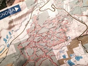 BATCO Map: West Magnolia Insert