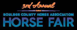 BCHA Horse Fair Logo 2015